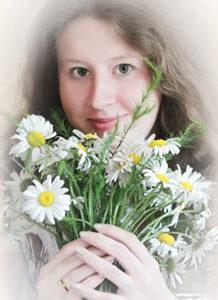 Марина Ларионова. Омск