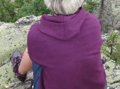 Лина Владимировна